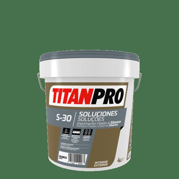 TitanPRO S30 4L